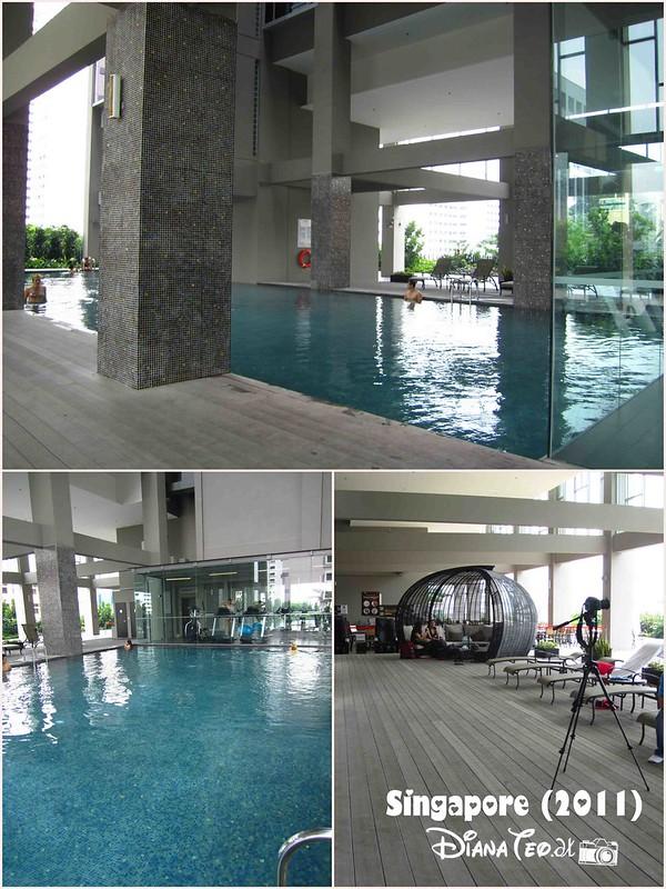 V Hotel Lavender Singapore 07