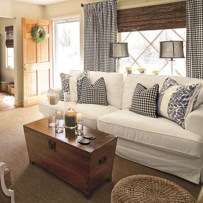 cottage-living-room-decorating-ideas-2012-7 | inttuli | Flickr