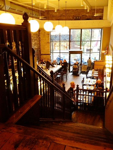 Le Reve Patisserie and Cafe in Wauwatosa | Fit in the Midwest