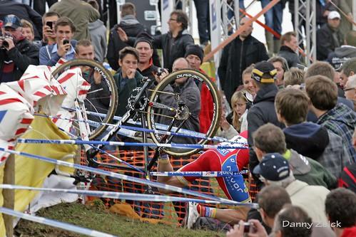 Cyclocross Ronse Kluisbergen 403