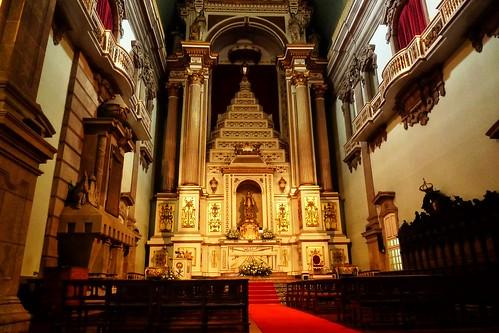 Igreja da Lapa by @uroraboreal