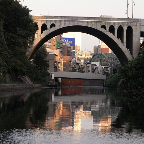 Hijiribashi Bridge