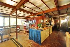 Eric Lloyd Wright House + Complex, Malibu, California