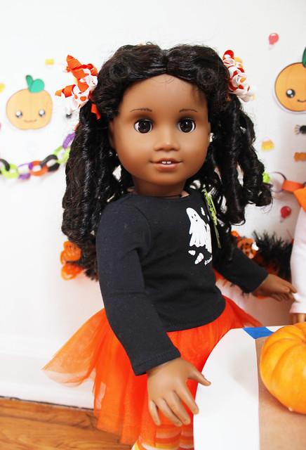 Glittering Pumpkins 2012: 2