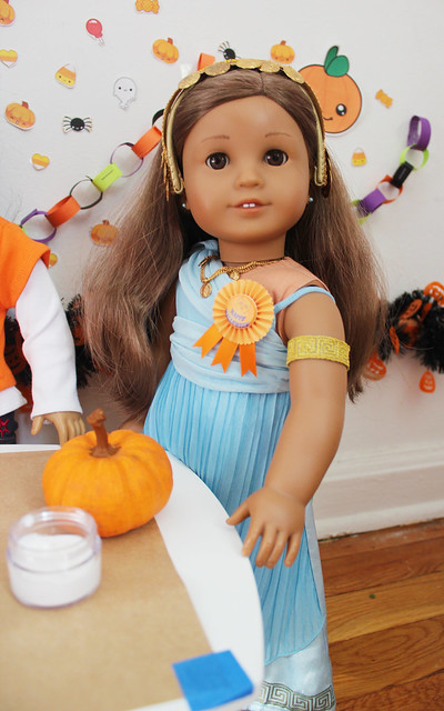 Glittering Pumpkins 2012: 3