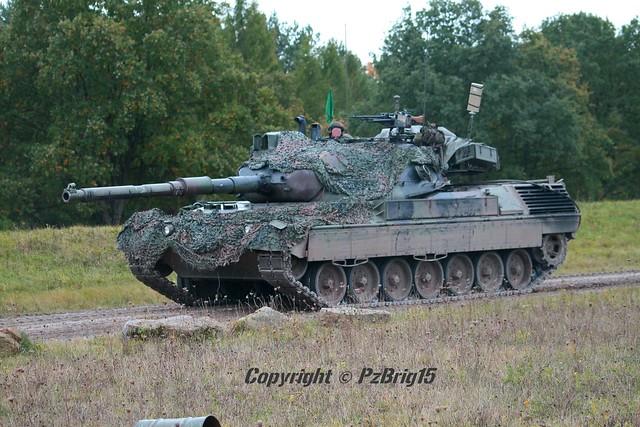 Belgium A5