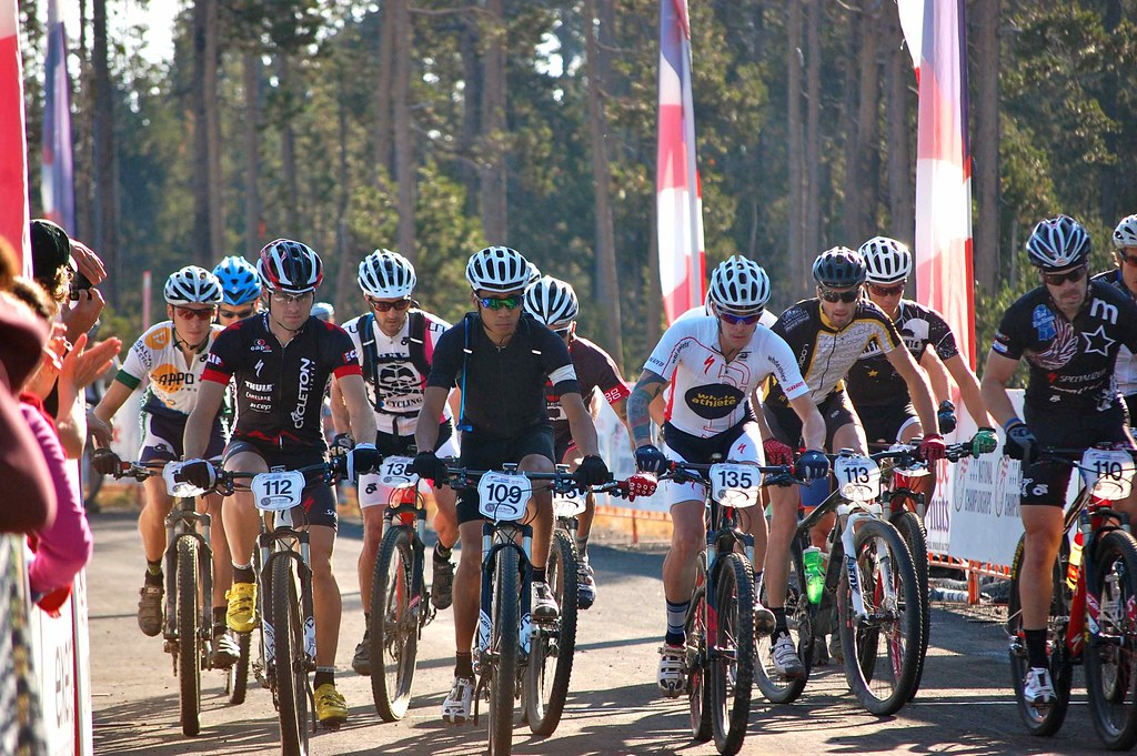 mt bike national championships 2012