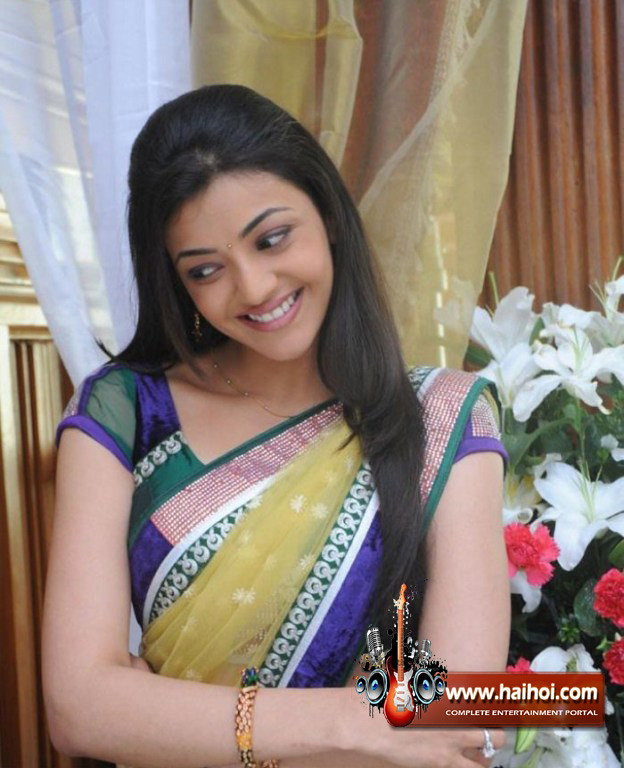 Kajal-Agarwal-Hot-Saree-Collection-0016