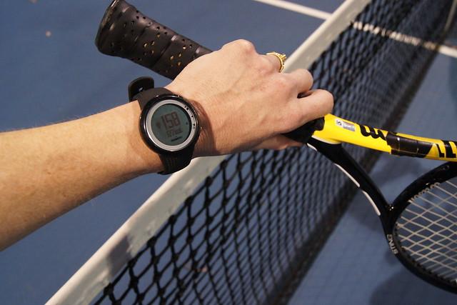 Cardio Tennis 2 DSC06641