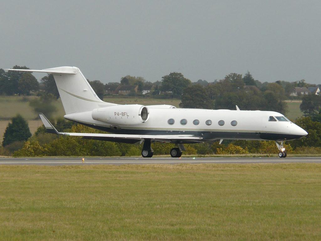 P4-BFL - GLF4 - Bremenfly