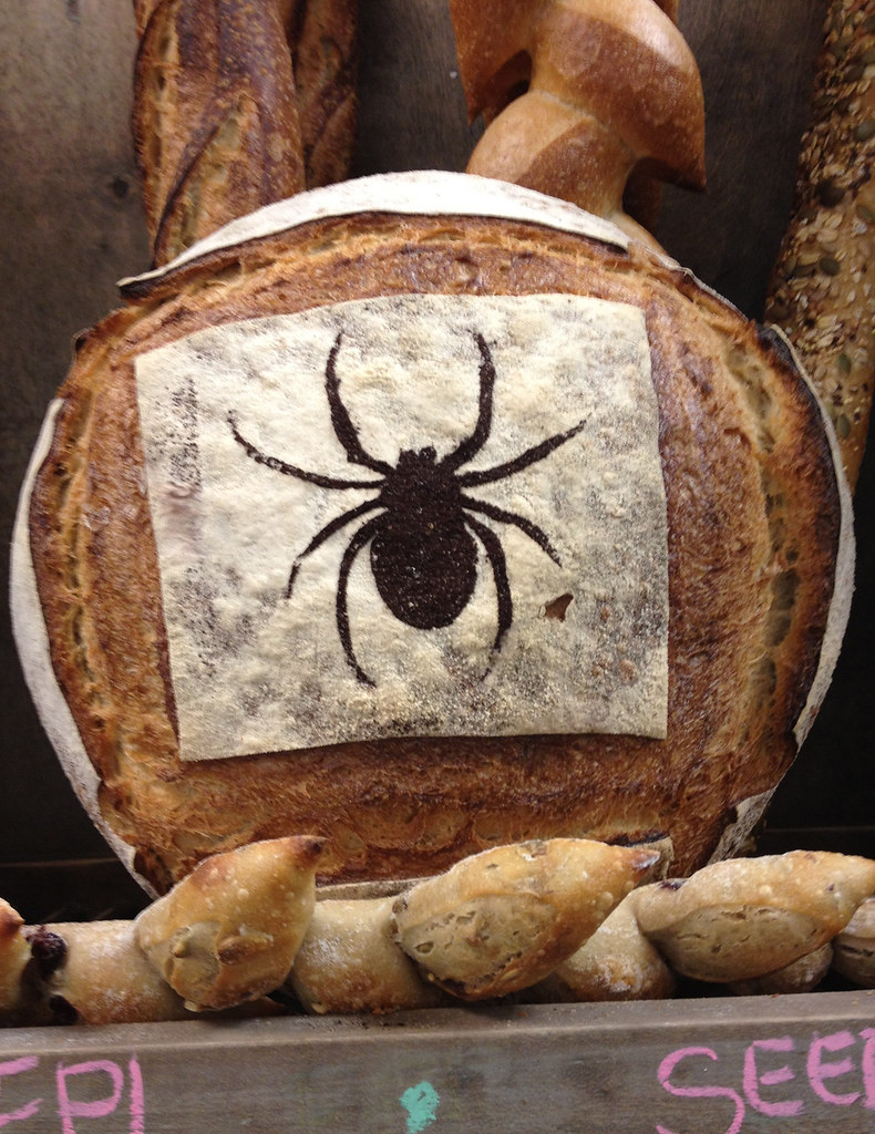 Custom Artisan Bread at Feel Good Bakery