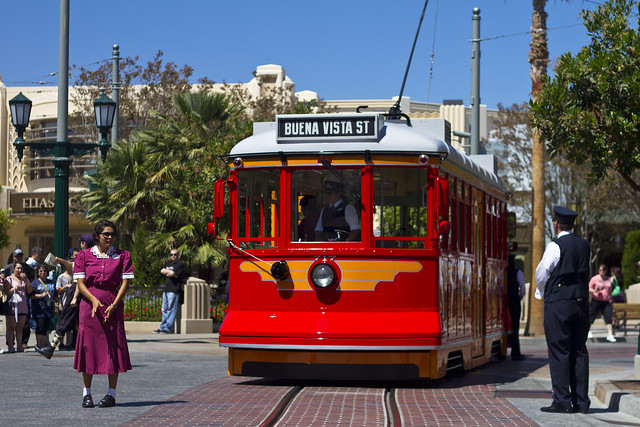 Disneyland July 2012