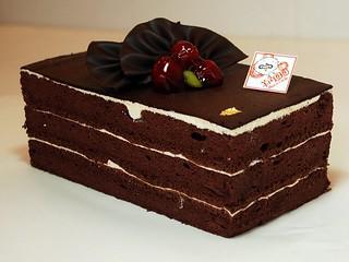 彌月蛋糕 巧克力條