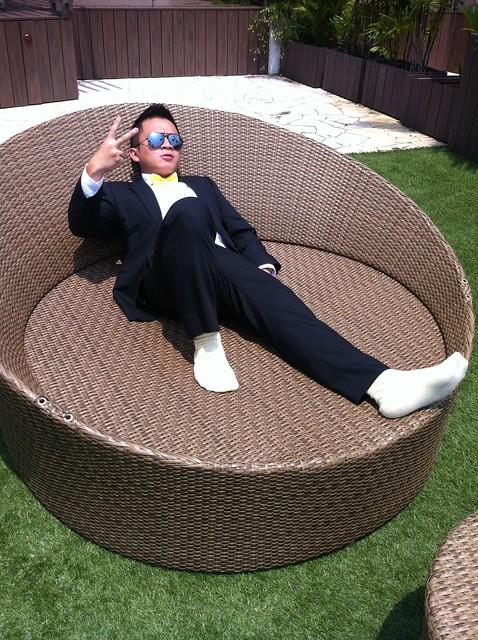 My Gangnam Style
