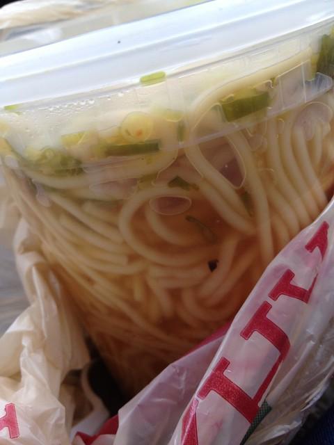 Manchu, Food Store / Chinese Kitchen