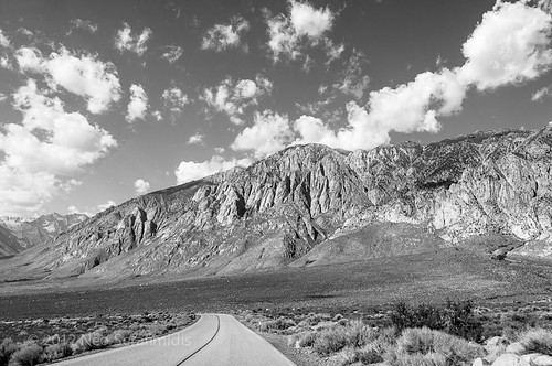 Owens Valley Road