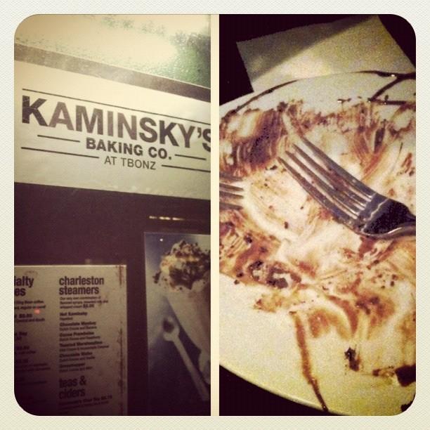 Kaminsky's Round 2