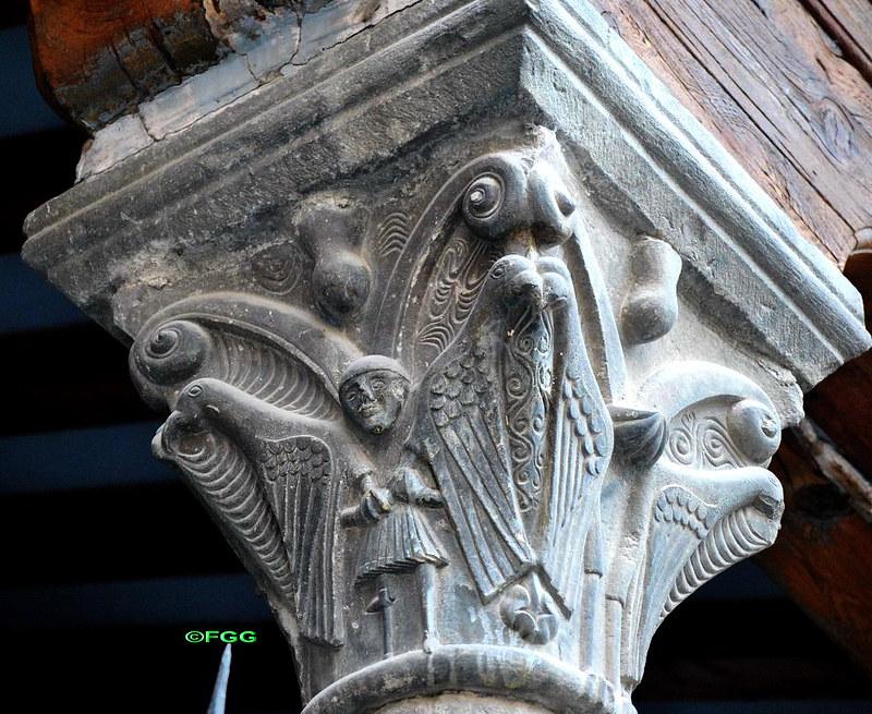 El demonio en el románico - Página 3 8106102822_d908026ce0_c