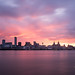 Liverpool Sunrise from Seacombe by DigitalRelish