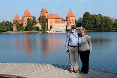 Lithuania, Trakai Castle IMG_2984