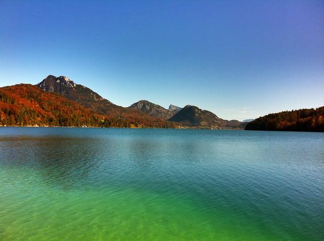 Lake Fuschl