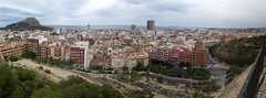 Alicante views