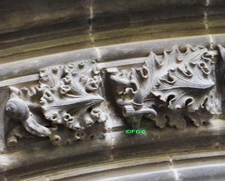 El demonio en el románico - Página 4 8110064803_ba117e5e86_b
