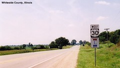 Whiteside County IL