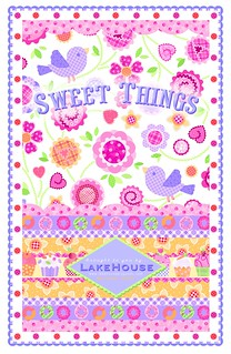 Sweet Things by LakeHouse Dry Goods