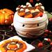 Candy Corn Cookies by IrishMomLuvs2Bake