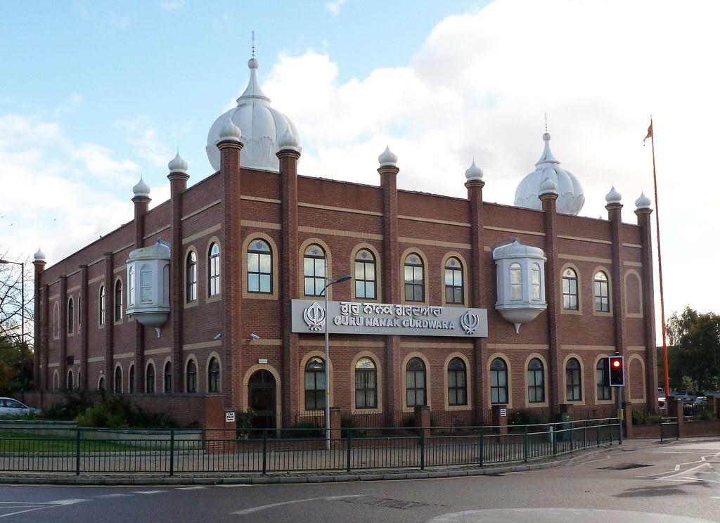 Lyndon House Wolverhampton Outdoor Concert 5