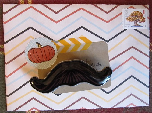 Outgoing Mail 10.22.12