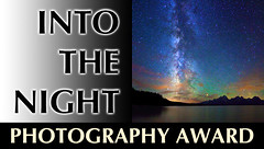 Into the Night Photography Award