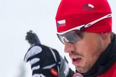 Koukal objevuje nové lyžařské destinace