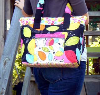 Floralicious Bag