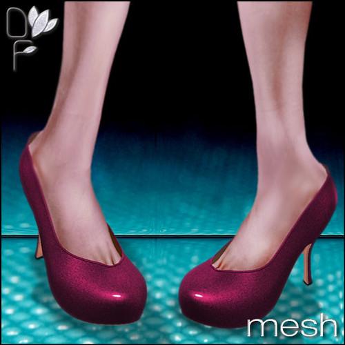 ERMES shoes