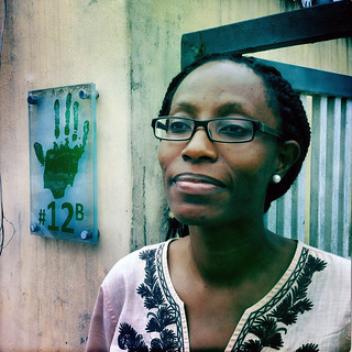 Enough is Enough: Yemi Adamolekun, Executive Director of Enough is Enough Nigeria