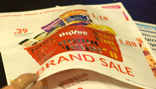 Double Savings with Manufacturer and Store Coupons (308/365)