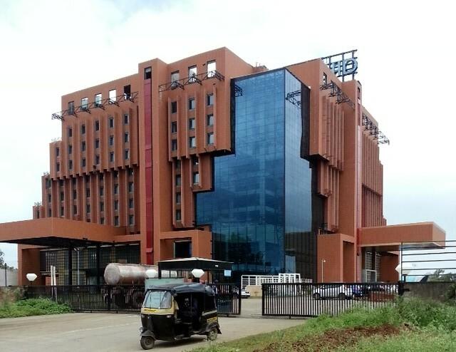 VITS  Hotel Balewadi Pune 411045