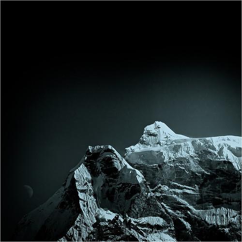 nepal khumbuvalley