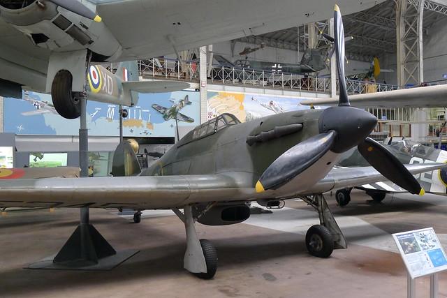 Hawker Hurricane II C