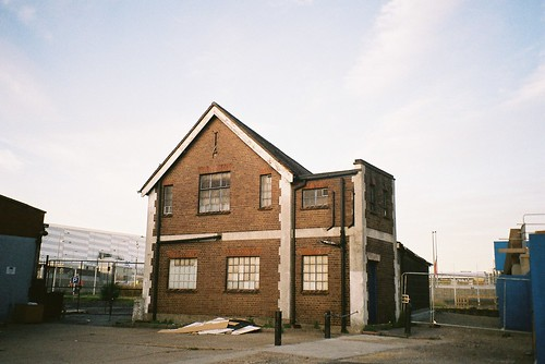 LostHouse_HackneyWick by Maria Miguel Rodrigues