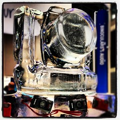 Ice Camera, Baby