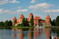 lake, Lens Nikon 16-85mm f-3.5-5.6G ED VR DX AF-S Nikkor, Lithuania, Trakai-2.jpg