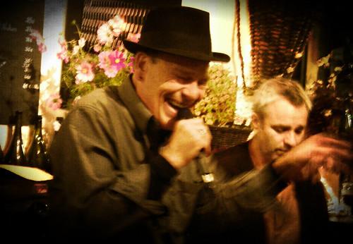 Paul Prescott, 28/10/2012