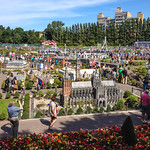 Madurodam, The Netherlands