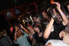 Yamantaka//Sonic Titan - HPX 2012 - Oct 20th 2012 - Gus' Pub - 04