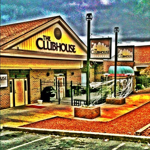 Clubhouse by Greensboro NC
