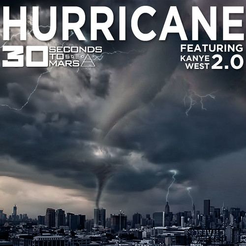 30 Seconds To Mars - Hurricane 2.0 - a photo on Flickriver