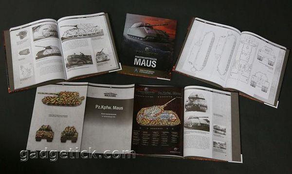 сувениры World of Tanks